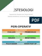 2 Anestesiologi