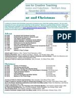 RCT Advent Christmas Nov 2010