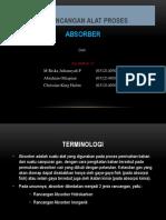 Absorber - Kelompok 17.pdf