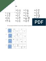 Laboratorio Razones y Proporciones 7 Grado
