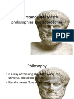 58815322 Understanding Research Philosophies and Approaches