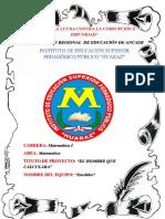 trabajo de matematica-Proyecto transversal.docx