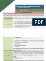 1ª Série Conhecimentos Didáticos Pedagógicos Em Educação Infantil