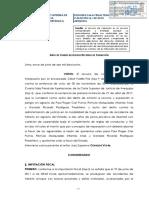 Resolucion-Omisión de Socorro Art.126