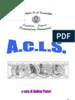 Il Soccorso in ACLS