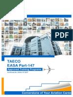 EASA Brochure - 2011