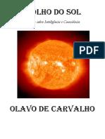 Olavo de Carvalho - O Olho do Sol.pdf