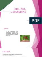 Dengue Yessica