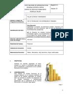 Guia 24 Notas y Revelaciones a Los Estados Financieros