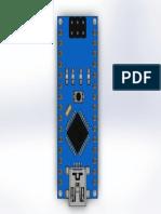 User Library-Arduino Nano