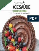 eBook Doce Saude