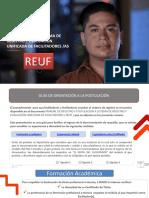 Ppt Reuf Sence 2019