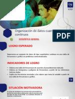 Semana 1 - Sesion 3 - Organizacion de Datos Cuantitativos Continuos