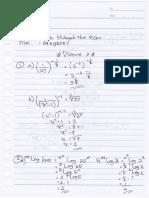 DISKUSI 2 Matematika Ekonomi