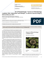 2002 García, P. Libro - Paleobiología Lecturas