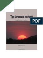 The Strategic Horizon abstract