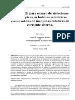 IEEE 522-1992 Castellano