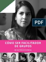 Facilitating Groups Spanish Web