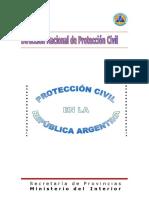 Protección Civil CArgentina