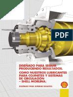 Morlina Brochure Espanol