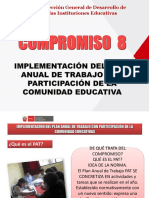 Compromiso 8