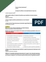 Cuestionario PRP