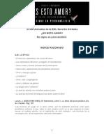 Indice Razonado Jornadas 2019