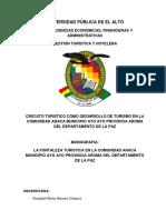 Monografia Comunidad Araca (Autoguardado)