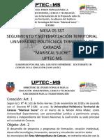Presentación Uptec-ms Territorializacion Definitiva