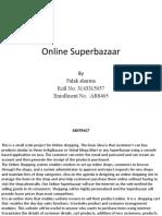 online superbazaar
