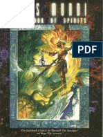 Axis Mundi - The Book of Spirits