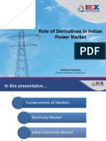 IITK Derivatives Market in Electricity 25042018-Akhilesh Awasthy Sir