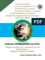 MODULO - PROMOCIÓN DE LAS EXPORTACIONES.pdf