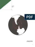 Patagonia jardín global