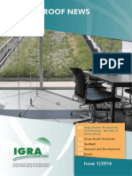 IGRA Green Roof News 1 2016 Low