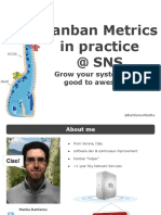 Kanban Metrics 230215