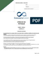 Avenir-2015-Physique-Sujet-Correction.pdf