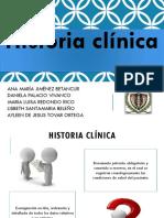 Semiología, historia clínica - anamnesis