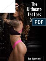 Ultimate Fat Loss Guide 1
