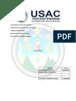 Caratula USAC