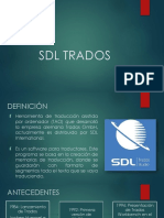 SDL TRADOS + WORDFAST
