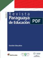 Revista Paraguaya de Educación 6.pdf