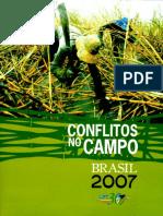 conflitos campo QUILOMBOS ART 2007.pdf