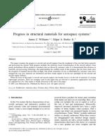 Struct Mat Aerospace System(Acta Mat 2003 Willam Et Al)