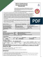 54106018 Edit Print Train Ticket
