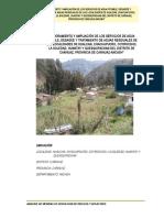 Analisis de Medidas Riesgo y Vulnerabilidad Hualcan