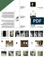 Art Lime CiEF Catalog