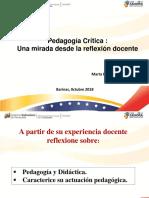 PEDAGOGÍA Y DIDÁCTICA CRÍTICA (1).ppt