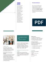 Acoso Calllejero PDF