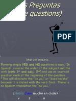 Repaso de Preguntas
